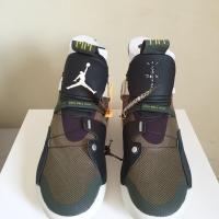 Nike Air Jordan 33 x Travis Scott
