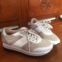 Preloved Sepatu Sneakers Zara Trafaluc