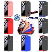 Case ASUS Zenfone Max Pro M2 GKK 360 casing cover max pro m2 Original