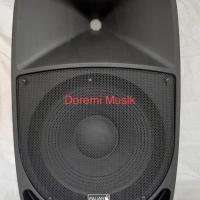 Speaker Aktif 12in Italian Stage PA112AUB Ori PROEL USB+Bluetooth 1pcs