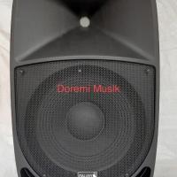 Speaker Aktif 15in Italian Stage PA115AUB Ori PROEL USB+Bluetooth 1pcs