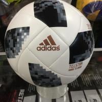Bola futsal Adidas Telstar Rusia 2018 Terbaru Import Promo