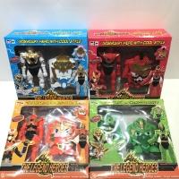 Mainan robot Legend hero dus murah