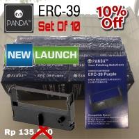 PANDA ERC-39 Dotmatrix Ribbon/Pita/Cartridge for PRINTER MADE IN CHINA