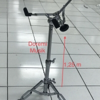 Stand Snare / Stand DTX Bahan inport