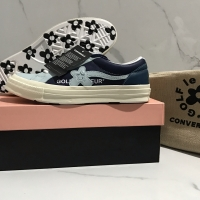 Converse One Star Ox Golf Le Fleur Industrial Pack Barely Blue 100%Ori