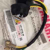 Socket cord assy/cop lampu depan Jupiter z original