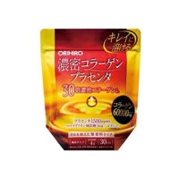 Orihiro Placenta And Collagen Powder Drink (Plus Vitamin C)