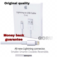 Lightning usb cable data apple iphone 6 6s 7 8 plus X original charger