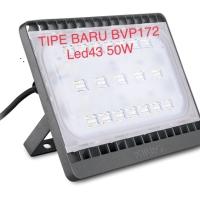 lampu sorot led 50w 50watt philips BVP 161 floodlight led