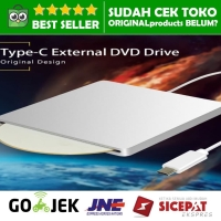 USB 3.1 Type C External CD DVD RW Optical Drive Laptop macbook new pro