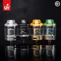 DISKON OUMIER WASP NANO RTA 23MM AUTHENTIC