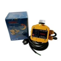 Automatic Pressure Control york yrk 01 Otomatis Pompa Dorong Booster