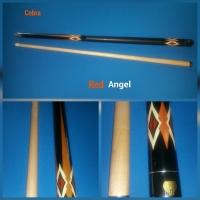 Cue /stick billiard cobra (Red Angel)