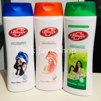 Lifebuoy Shampoo 340ml - Anti Dandraff - Anti Hair Fall - Strong&Shiny