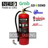 NERO 4,5KG / APAR MURAH / TABUNG PEMADAM API / ALAT PEMADAM API MURAH