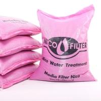 Media Saringan Air - Penjernih Air Nico - Filter Air - water Purifier