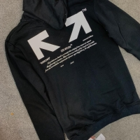 """Off White Hoodie """"03"""""""