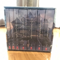 Harry potter (special edition box set) book 1-7 - J. K. Rowling