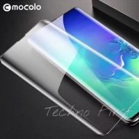 MOCOLO Samsung Galaxy S10 Plus/S10/S10e 3D UV FULL GLUE Tempered Glass