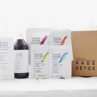 7 days Full Day Package NADE DETOX