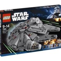 Lego Star Wars 7965 - Falcon Millennium