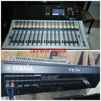 Mixer Digital 32ch Yamaha Tf-5