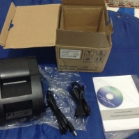 Epos thermal printer 58mm USB Port