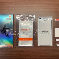 MOCOLO Samsung Galaxy S10 Plus/S10 Screen Protector for Fingerprint