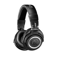 Audio Technica ATH M50XBT Wireless Over Ear Headphone Original
