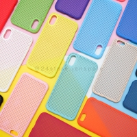 Macaron Candy Jaring Case Iphone 6 6S 6+ 6S+ 7 7+ 8 8+ X XS