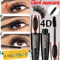 4D Silk Fiber Lash Mascara Original