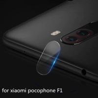 XIAOMI POCOPHONE F1 Camera Lens Protector / Anti Gores Kamera