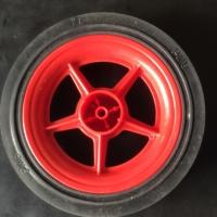 Roda belakang sepeda anak tiga roda / tricycle / PMB