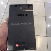 Huawei Mate 20 Pro Green Ram 6 Internal 128GB Resmi Indonesia New