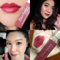 DIOR ADDICT Lip Tattoo shade natural berry 771