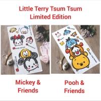 Handu Anak Little Terry edisi Tsum Tsum Limited Edition