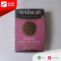 Rahasia Puasa & Zakat I Al-Ghazali