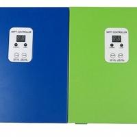 30A 12V/24V/48V MPPT solar charge controller with RS232 communication