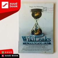 Wikileaks Mengguncang Dunia