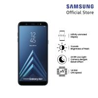 Samsung Galaxy A6+ Blue