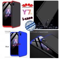 Huawei Y7 Pro 2019 Case GKK 360 Original - casing cover y7 pro 2019