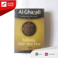 Rahasia Zikir dan Doa I Al-Ghazali I Mizan
