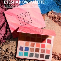 (Bekasi) Focallure eyeshadow 30 colour endless possibilities