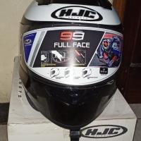 Helm Full face hjc