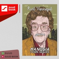 Manusia Tanpa Negara I Kurt Vonnegut