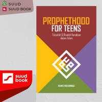 Prophethood For Teens I Hamid Muhammad