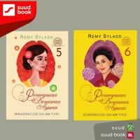 Paket Buku Novel : Perempuan Bernama Arjuna Lengkap I Remy Sylado