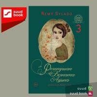 Perempuan Bernama Arjuna 3 : javanologi dalam fiksi I remy sylado