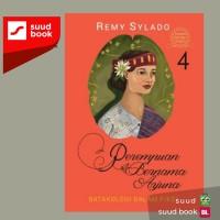 Perempuan Bernama Arjuna 4 : batakologi dalam fiksi I Remy Sylado